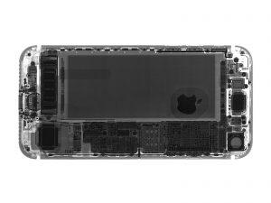 ремонт iphone 7