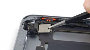 Замена камеры айпад мини 2