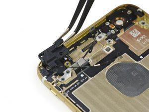 iPhone 6 Plus не ловит сеть Wi-Fi