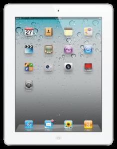 iPad 3/4