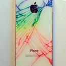 замена задней панели айфона