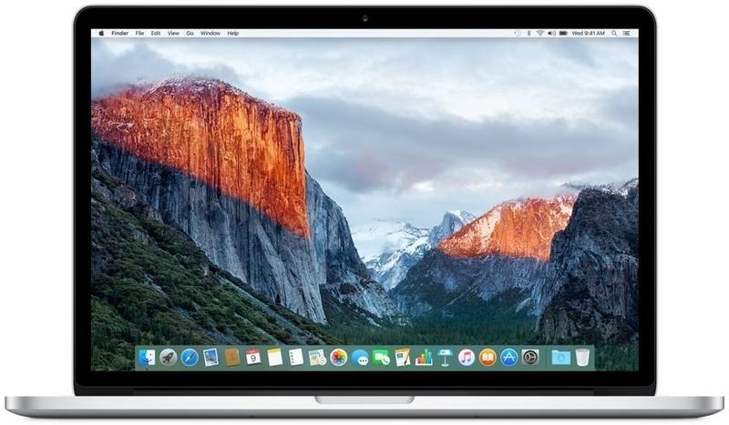 macbook ремонт