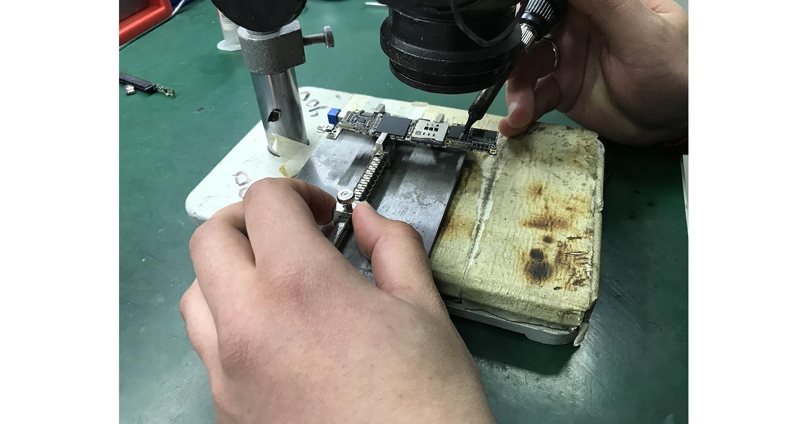ремонт техники apple Профсоюзная 3