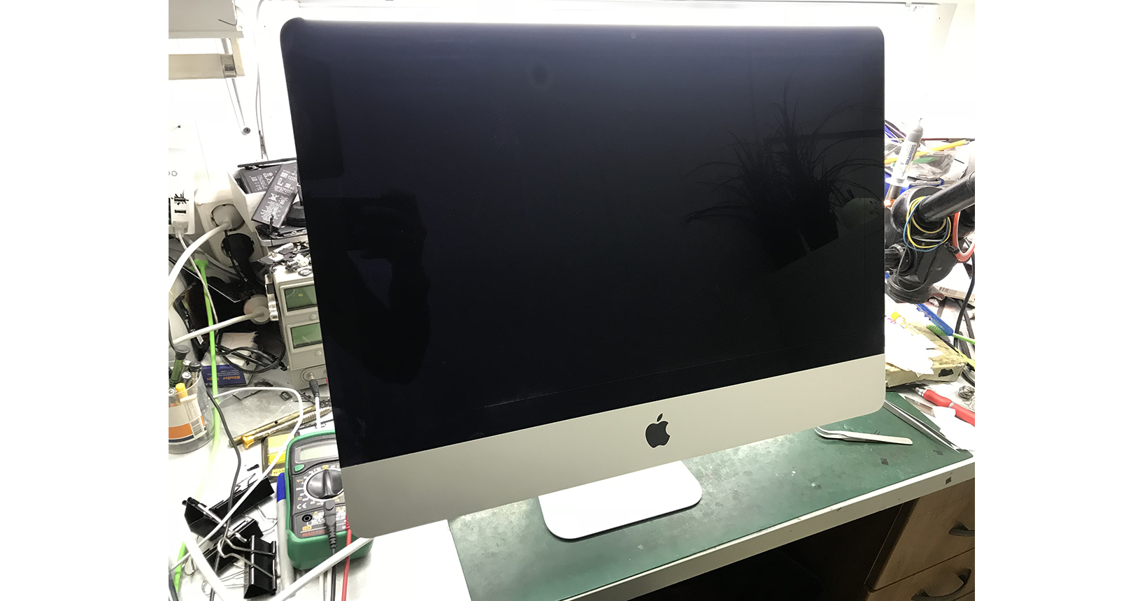 ремонт техники apple Профсоюзная 4