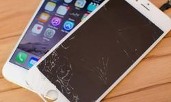 ремонт дисплея айфон
