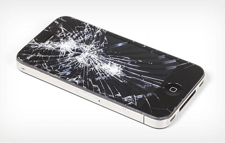 развился экран apple