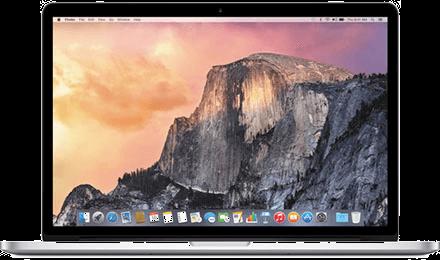 Macbook выездной ремонт по москве