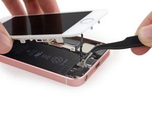 отремонтируем apple 5C быстро и качественно
