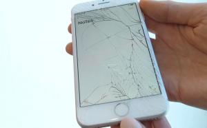 замена дисплея iPhone 8 метро таганская