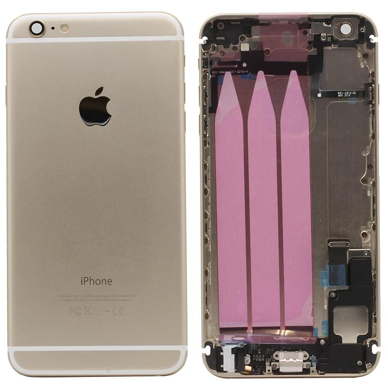 Замена корпуса iPhone 6 Plus