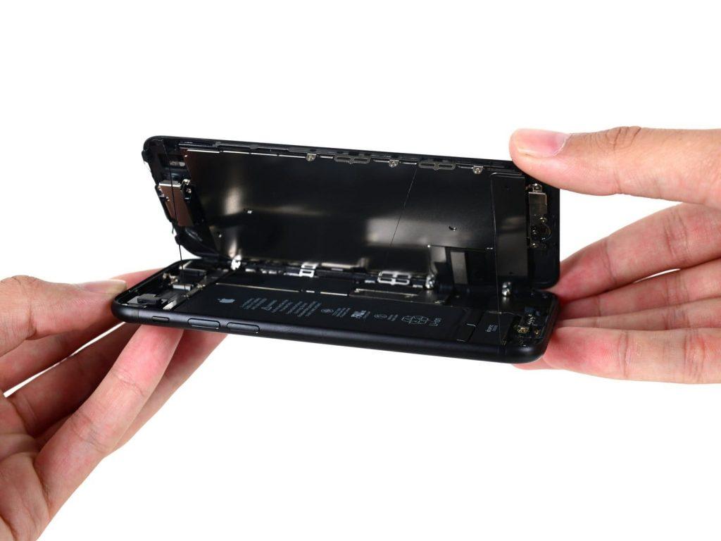 айфон 7 замена экрана копия