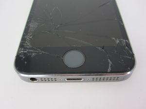iphone-5s-замена-стекла
