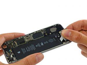 замена акб айфон 6