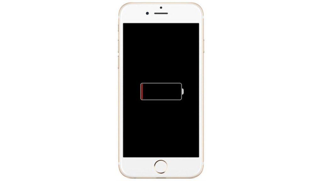 быстро разряжается айфон