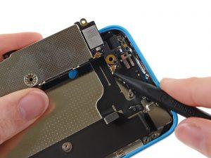 iPhone 5C не ловит сеть Wi-Fi