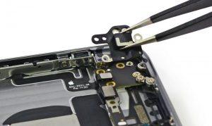 iPhone 6 не ловит сеть Wi-Fi