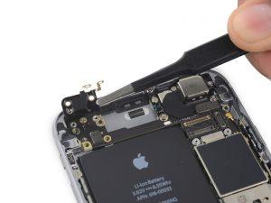 iPhone 6S не ловит сеть Wi-Fi