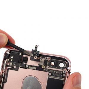 iPhone 7 Plus не ловит сеть Wi-Fi