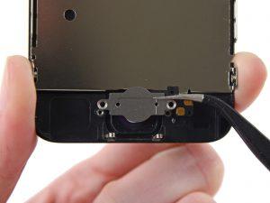 iphone 5c замена home