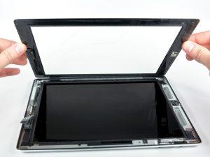 ремонт iPad 2