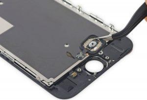 замена кнопки home iphone 6s